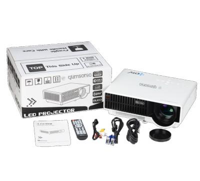 Glimsonic V310 Portable Projector