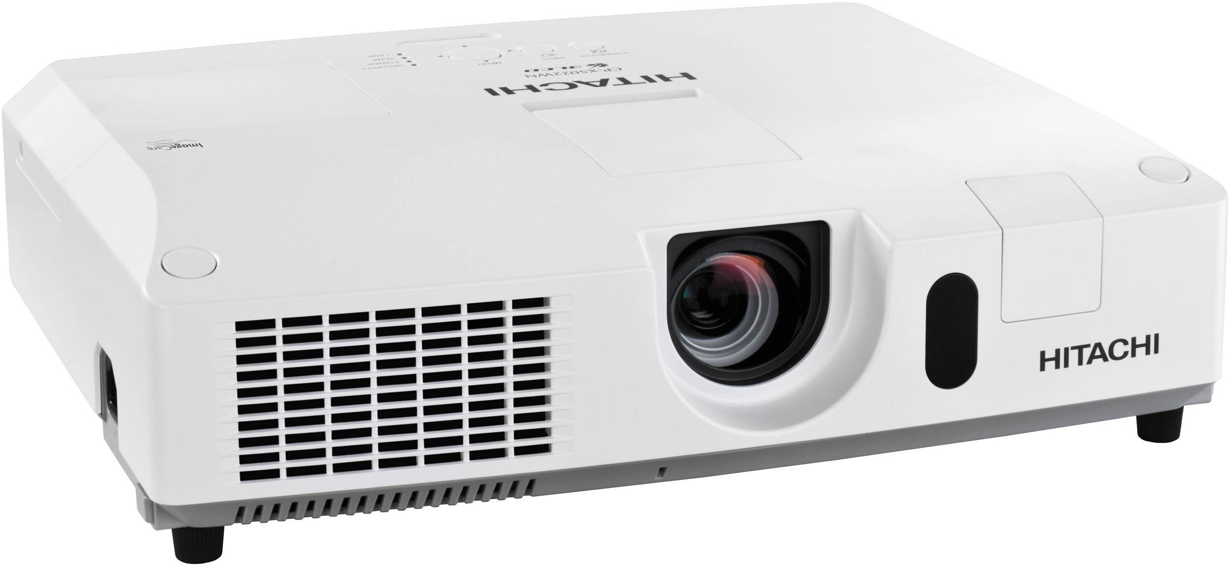 Hitachi ED-27X Portable Projector