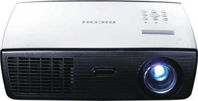 Ricoh PJ S2130 Projector