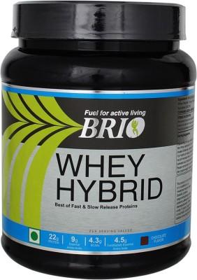 BRIO Whey hybrid Whey Protein