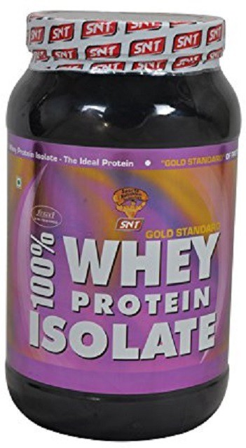 SNT 100 whey Isolate proteinedealz Whey Protein907 g Chocolate