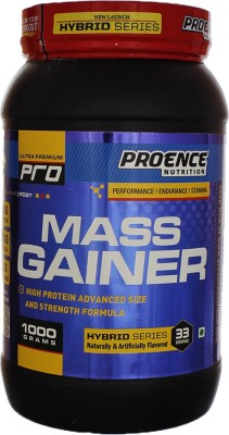 Proence Mass Gainers