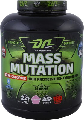 DN Mutation Mass Gainers