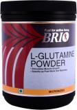Brio L-Glutamine Glutamine (500 g, Gluta...