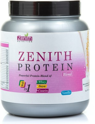 Zenith Nutrition Protein Blends