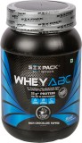 Six Pack Nutrition Advanced Whey (1000 g...