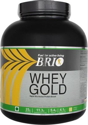BRIO Whey Gold Whey Protein