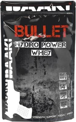 Daaki Bullet Whey Protein