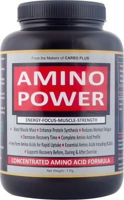 AMINO POWER Whey Protein(1 kg, PINK LEMONADE)