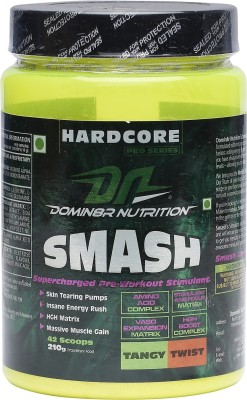 DN Smash Mass Gainers