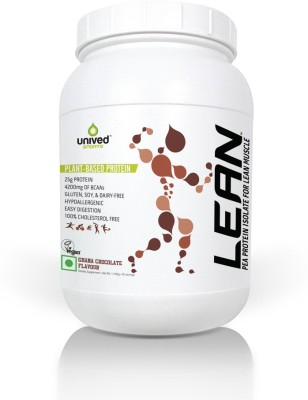 Unived LEAN Soy Protein