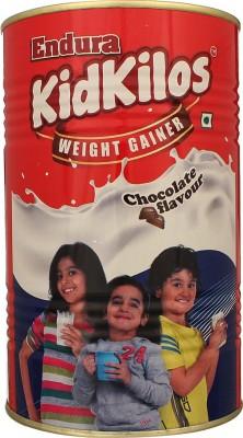 Endura KidKilos Weight Gainers(500 g, Chocolate)