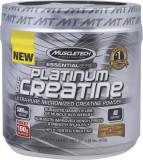Muscletech Platinum 100% Creatine (400 g...