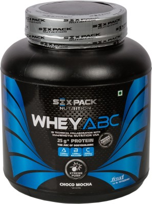 Six Pack Nutrition Advanced Whey