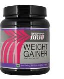Brio Weight Gainer Weight Gainers (500 g...