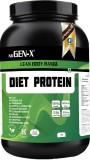 NG GEN-X Platinum Range Whey Protein (1 ...