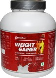 MuscleBlaze Weight Gainers (3 kg, Chocol...