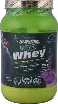 ESN ISO Whey Protein