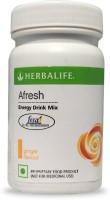 Herbalife Afresh Energy Drink Mix - 50gms - Ginger Flavour Protein Blends(50 g, Ginger)