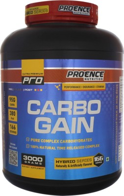 Proence Carbo Weight Gainers