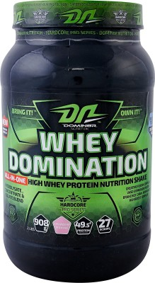 DN Domination Whey Protein