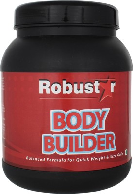 RoBustar Body Builder Weight Gainers