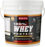 Matrix Nutrition 100% Whey Protein 4 kg ...
