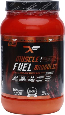 XFN Muscle Fuel Anabolic Whey Protein