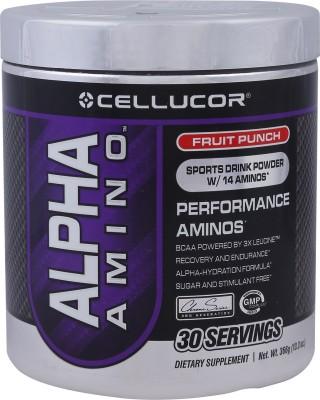 Cellucor Ccor Alpha Amino Whey Protein