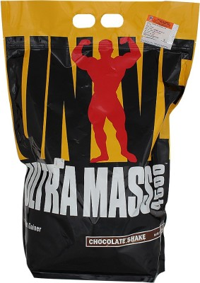Universal Nutrition Ultra Mass Gainers