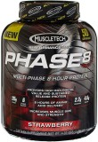 Muscletech Phase 8 Whey Protein (2.04 kg...