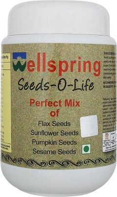 Wellspring Seeds-O-Life Whey Protein