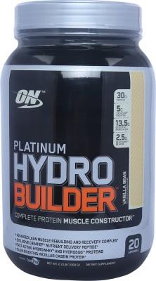 Optimum Nutrition Platinum Hydro Builder Mass Gainers