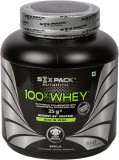 Six Pack Nutrition Whey Protein (2000 g,...