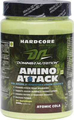DN Amino Attack Mass Gainers