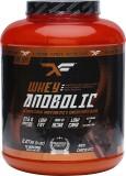 XFN Anabolic Whey Protein (2.27 kg, Choc...