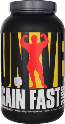 Universal Nutrition Gain Fast Weight Gainers