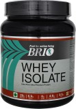 Brio Whey isolate Weight Gainers (500 g,...