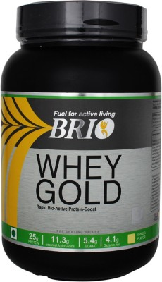 BRIO Gold Weight Gainers, Mass Gainers