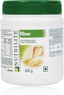 Amway Fiber (edealz) Plant-Based Protein