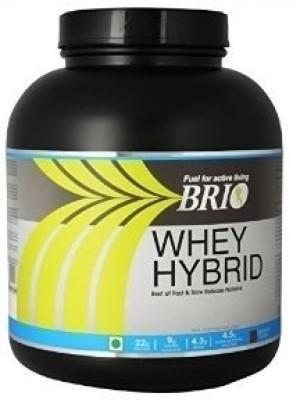 Brio Advanced Whey