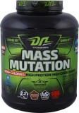DN Mutation Mass Gainers (2.27 kg, Choco...
