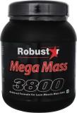 RoBustar Mega Mass 3800 Mass Gainers (1 ...