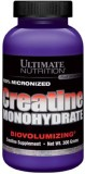 Ultimate Nutrition Creatine (300 g, Unfl...