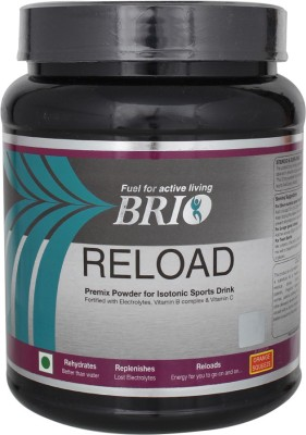 BRIO Reload Weight Gainers, Mass Gainers