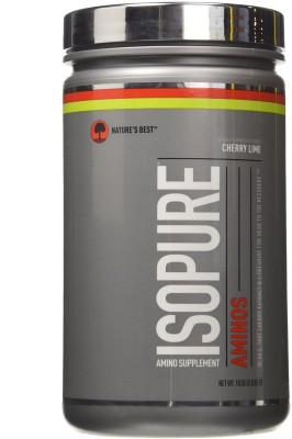 Nature's Best Isopure Aminos Advanced Whey