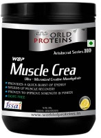 WOP Creatine(300 g, Lemon)