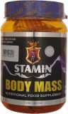 Stamin Body mass Mass Gainers (1000 g, C...
