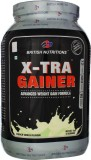 British Nutrition X-Tra Gainer Weight Ga...