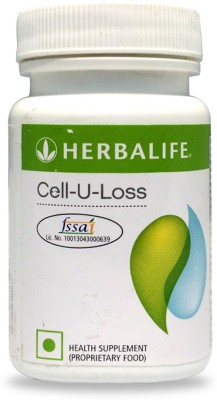 Herbalife Cell U Loss Protein Blends